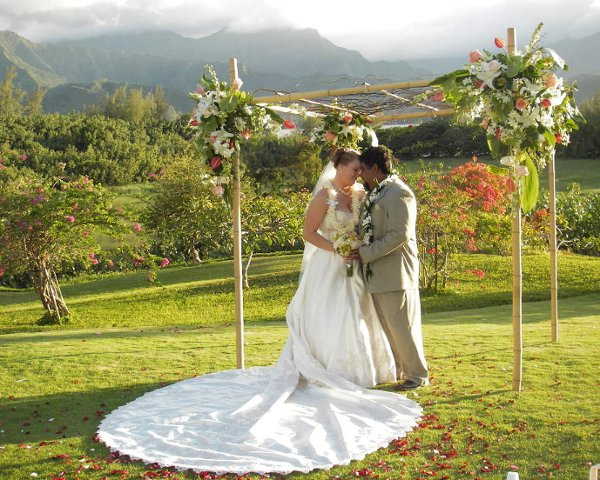 photo 5 of Alohana Weddings