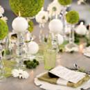 130x130 sq 1460247297944 modern green and white wedding inspiration013