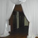 130x130 sq 1419143282281 lake arrowhead wedding draping 034 copy