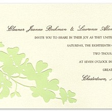 220x220 sq 1273784703564 chloebweddinginvite6green