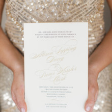 220x220 sq 1465588278328 allison ducey wedding invitation