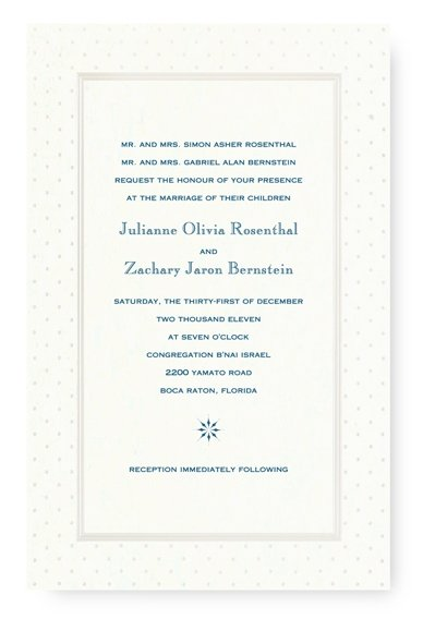 photo 19 of Maureen H. Hall Stationery and Invitations