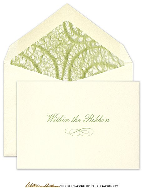 photo 76 of Maureen H. Hall Stationery and Invitations