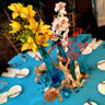 96x96 sq 1404152192233 tropical floral centerpiece by eggsotic events