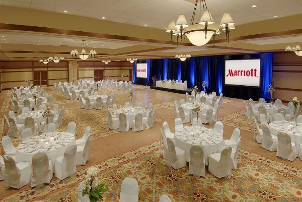 photo 1 of The Edmonton Marriott at River Cree Resort