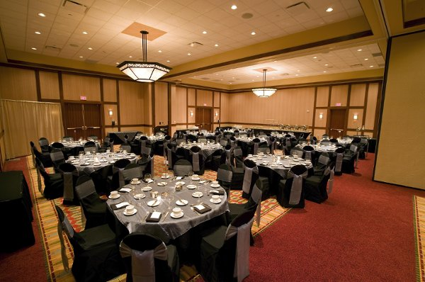 photo 2 of The Edmonton Marriott at River Cree Resort