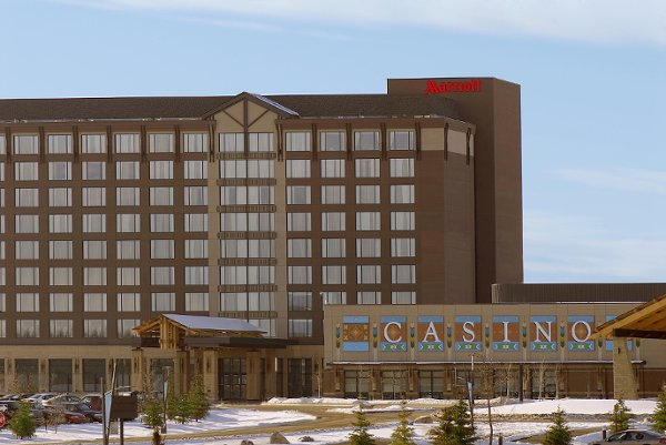 photo 4 of The Edmonton Marriott at River Cree Resort