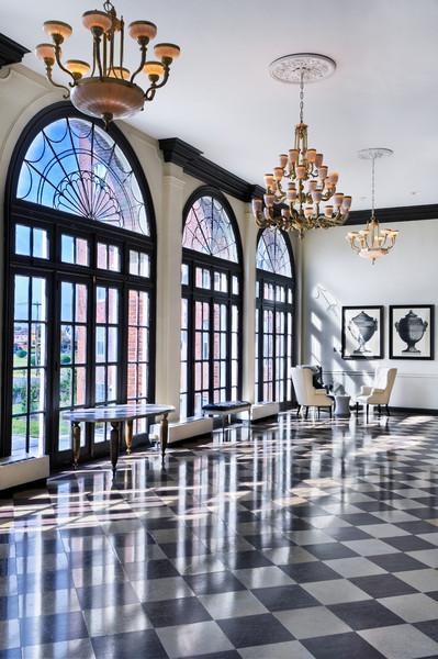 The Berkeley Oceanfront Hotel Asbury Park Nj Wedding Venue