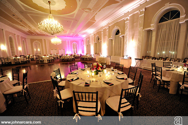 the berkeley oceanfront hotel asbury park nj wedding venue