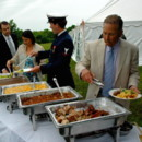 130x130 sq 1445014999965 serving line outdoor catering2