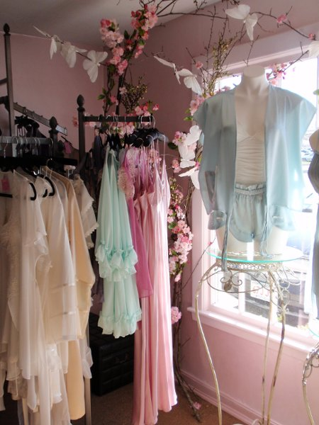 photo 9 of Bloom Lingerie Boutique