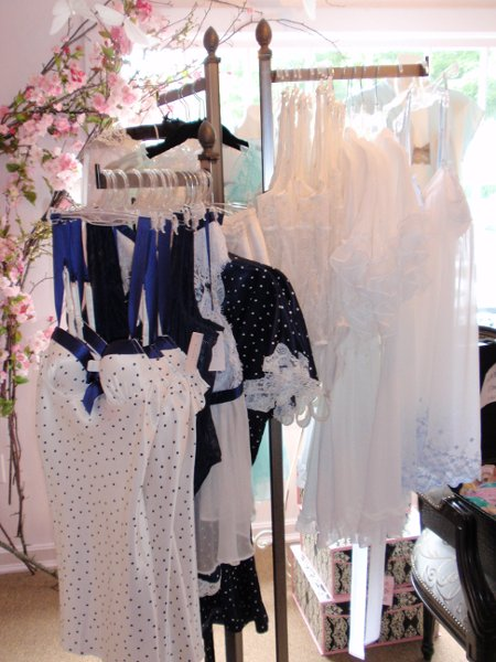 photo 3 of Bloom Lingerie Boutique