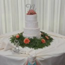 130x130 sq 1434051334931 wedding cake 6 28 14