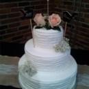 130x130 sq 1414431639440 turner cake