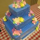 130x130 sq 1414431704356 rusha grad cake