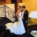 130x130 sq 1434128979880 bride  groom sheraton stairs