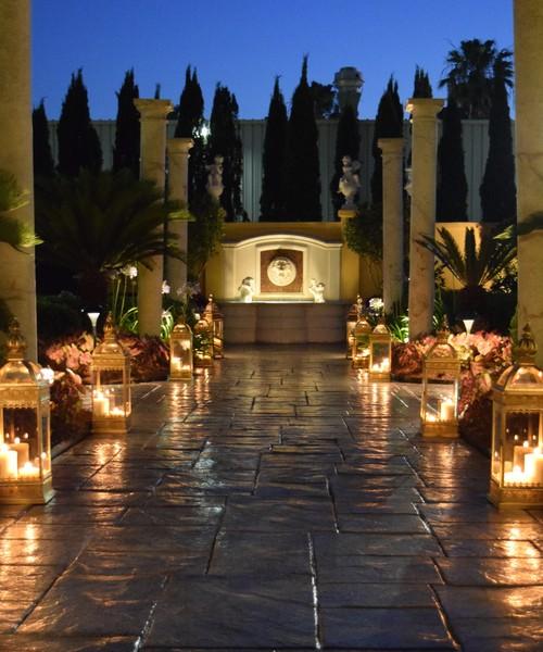 Liquor Liability Insurance Wedding: New Orleans, LA Wedding Venue