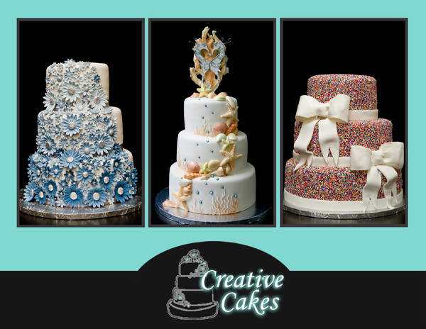 wedding cake melbourne fl creative cakes and candies melbourne fl wedding cake 23243