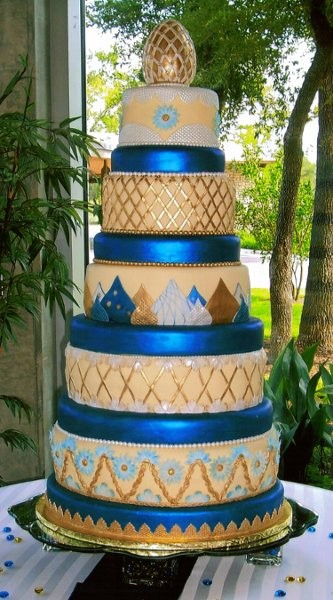 amazing cakes of austin wedding cake leander tx weddingwire. Black Bedroom Furniture Sets. Home Design Ideas