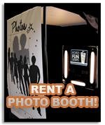 Photo Booth Florida photo