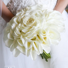 220x220 sq 1513740487755 wedding bouquet