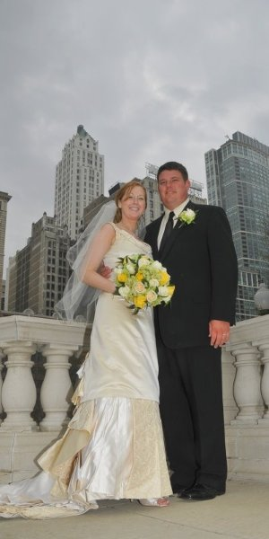 photo 8 of Chicago Wedding Pictures