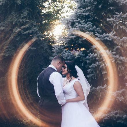 Spotlight Wedding Photographers Near Dundee Essence Photo Video