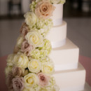 130x130 sq 1454445980125 fondant cake with fresh flowers maggie russo river