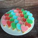 130x130 sq 1454552944464 love is love cookies