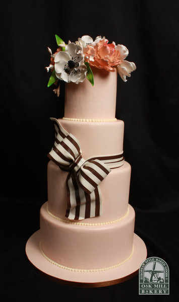 wedding cakes in chicago il oak mill bakery chicago il wedding cake 24601