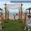130x130 sq 1451347074170 beach wedding ceremony stage setup