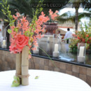 130x130 sq 1451347194265 outdoor wedding floral centerpiece at the acqualin