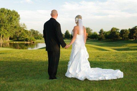 Ruffled Feathers Golf Club Lemont Il Wedding Venue