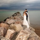 130x130 sq 1460921486494 beach wedding photo