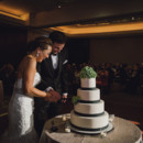 130x130 sq 1459532237899 park hyatt chicago wedding cake cut