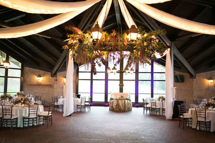 Ye horns inn wedding venues