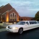 130x130 sq 1428522750195 wedding limo