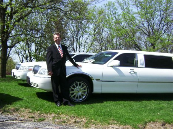 photo 11 of Royalty Limousines Inc.