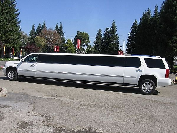 photo 16 of Royalty Limousines Inc.