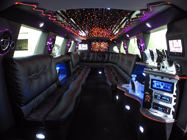 photo 17 of Royalty Limousines Inc.
