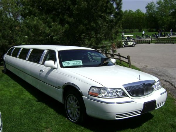 photo 23 of Royalty Limousines Inc.
