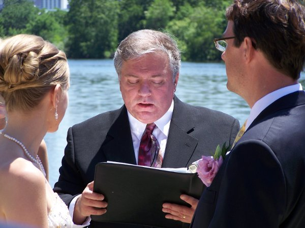 "photo 4 of ""I Do"" Weddings, Ltd. with Rev. Phil Landers"