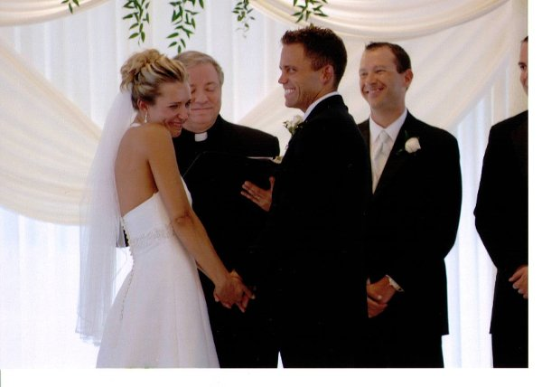 "photo 2 of ""I Do"" Weddings, Ltd. with Rev. Phil Landers"
