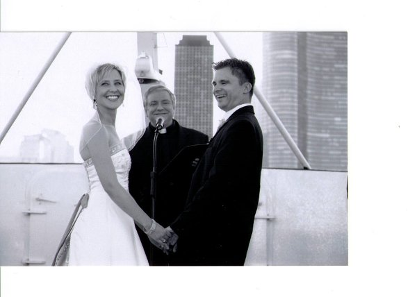 "photo 6 of ""I Do"" Weddings, Ltd. with Rev. Phil Landers"