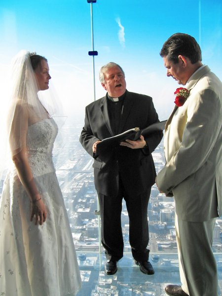 "photo 7 of ""I Do"" Weddings, Ltd. with Rev. Phil Landers"