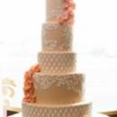 130x130 sq 1429705440833 creme de la creme cake company fondant round cakes