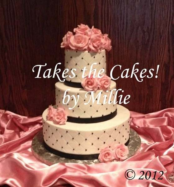 wedding cakes in plano tx takes the cakes by millie plano tx wedding cake 24736