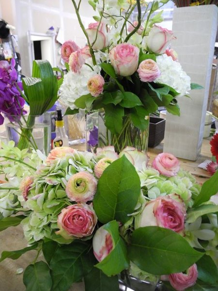 photo 14 of Dr Delphinium Designs & Events