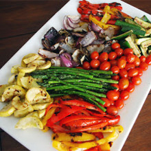 220x220 sq 1446754187313 grilled vegetables