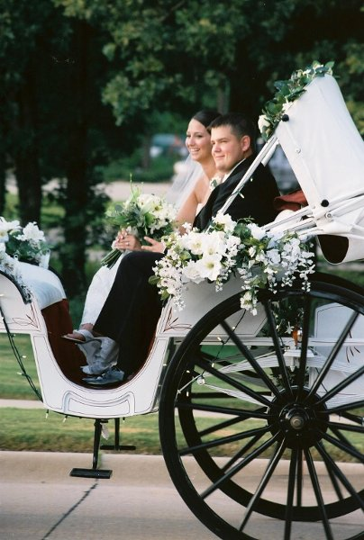 photo 5 of Threejays Carriages